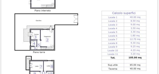 Archdesignonline for Planimetria 3d online