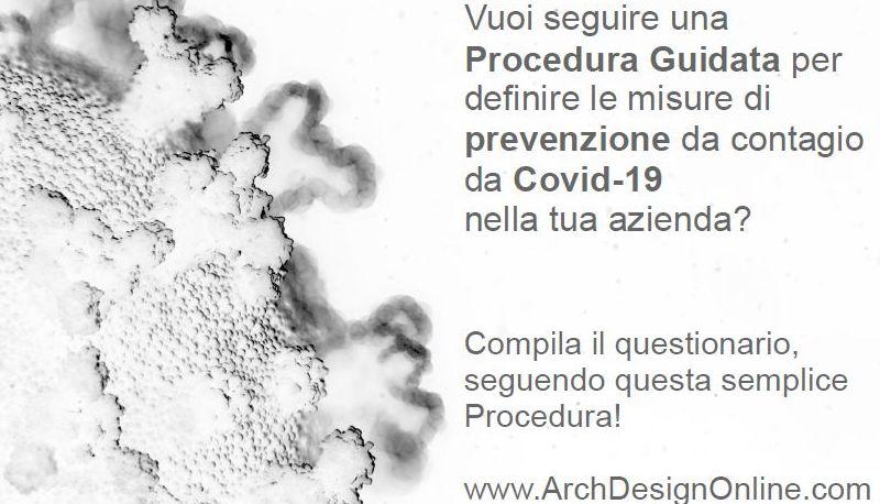 Covid 19 - Sicurezza aziendale