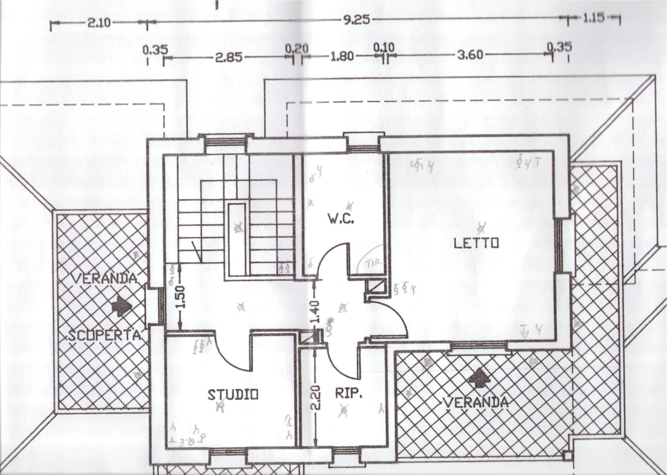 Schemi Elettrici Quadri : Progettazione impianti elettrici archdesignonline